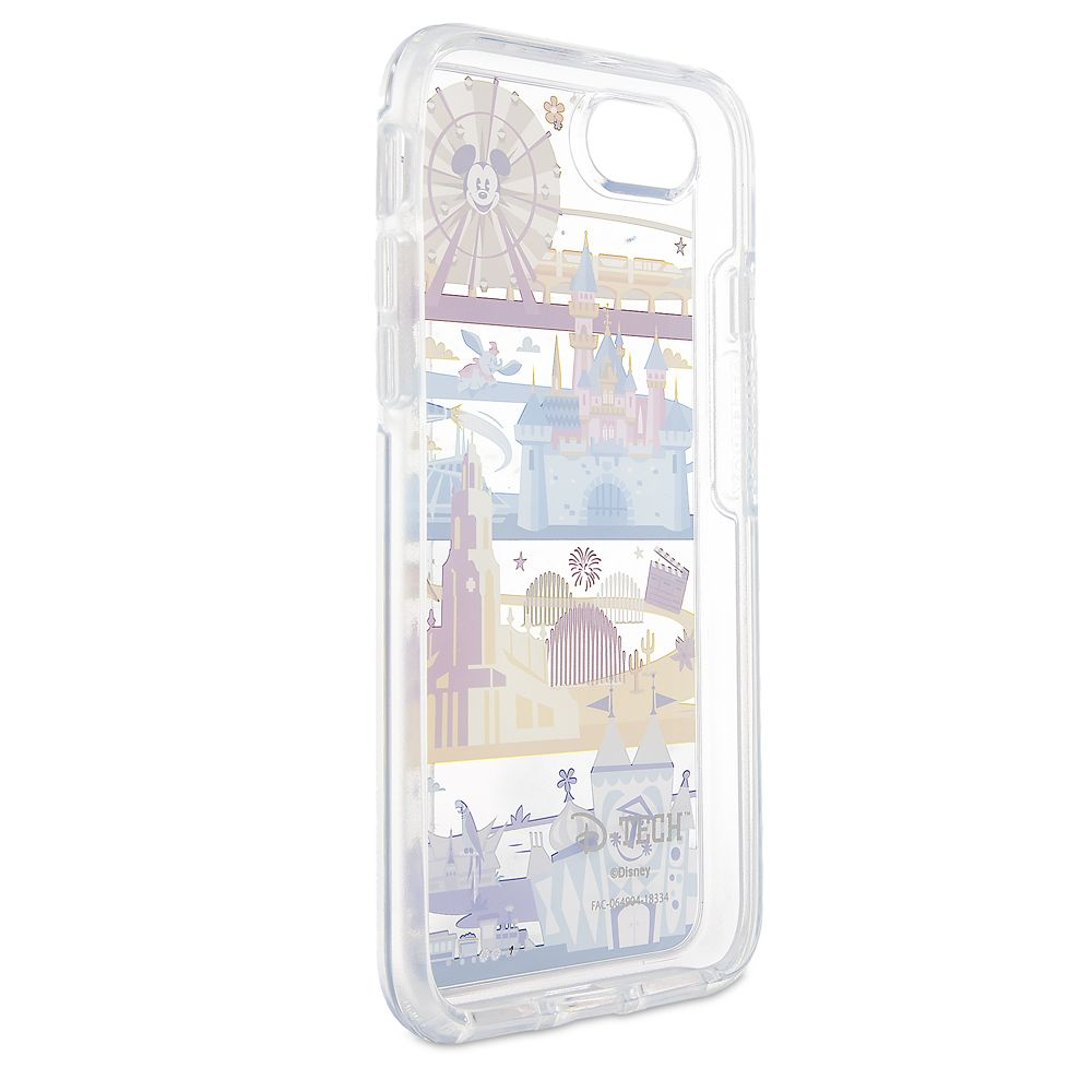 Disneyland Resort OtterBox iPhone 8 Case