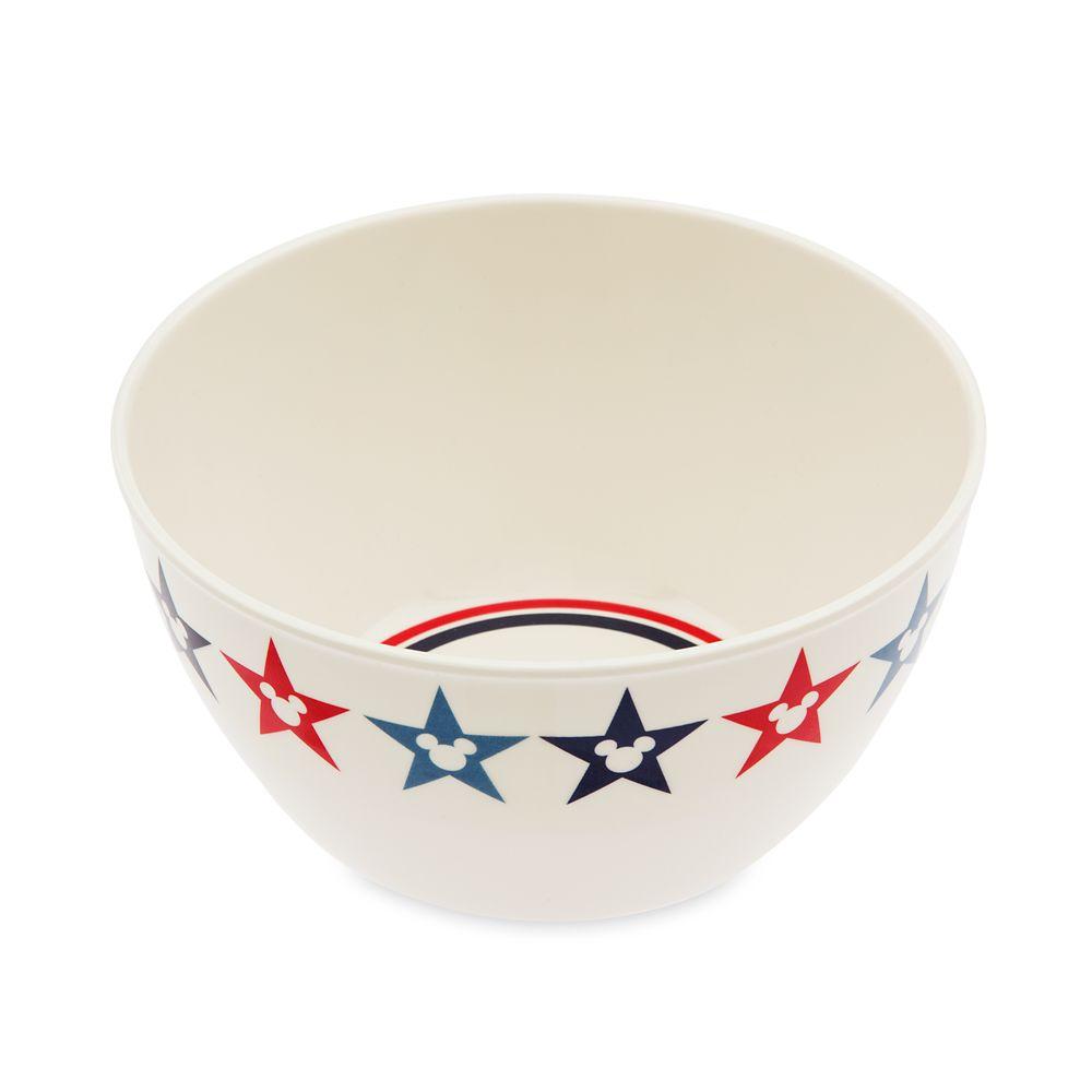 Mickey Mouse Americana Bowl