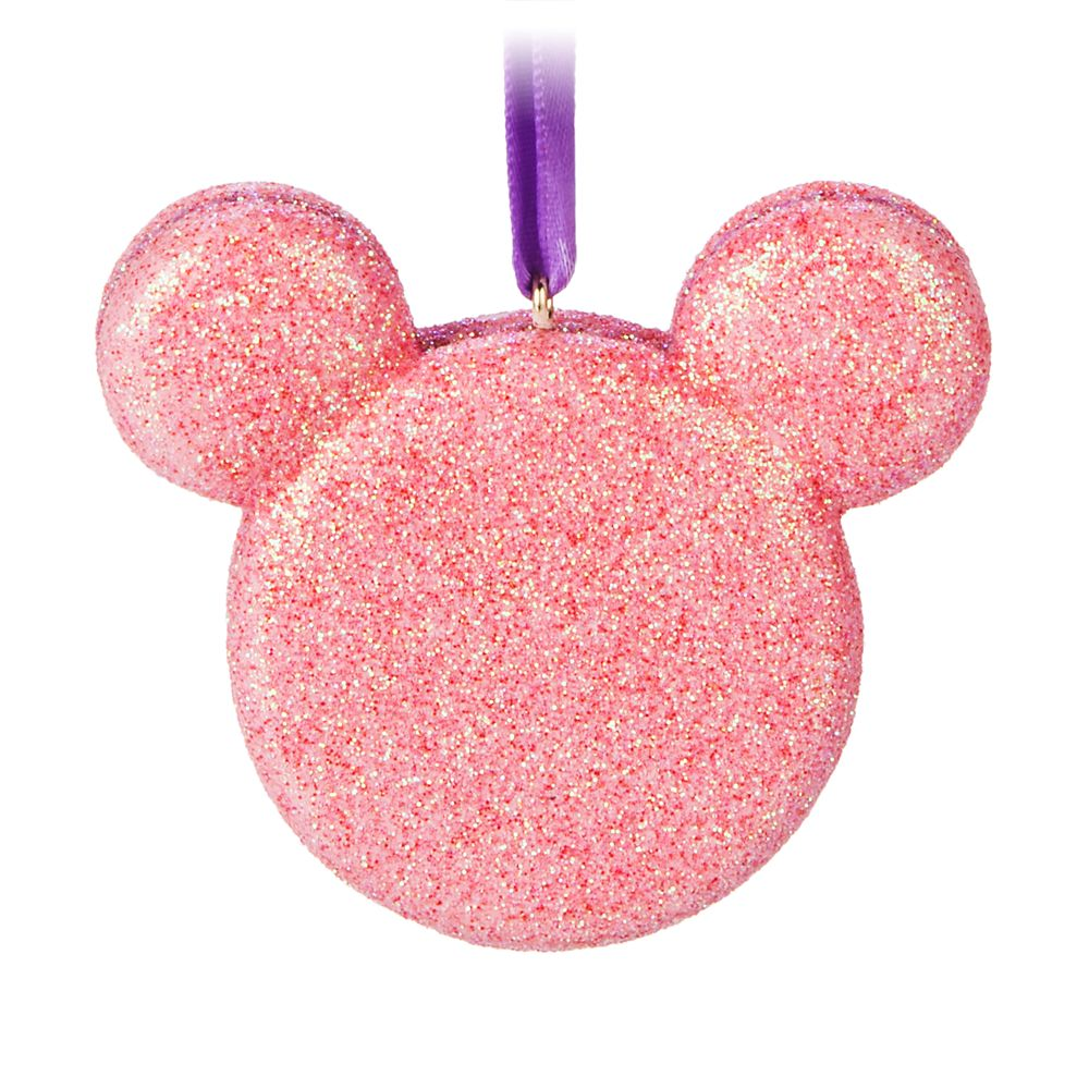 Mickey Mouse Macaron Cookie Ornament Official shopDisney