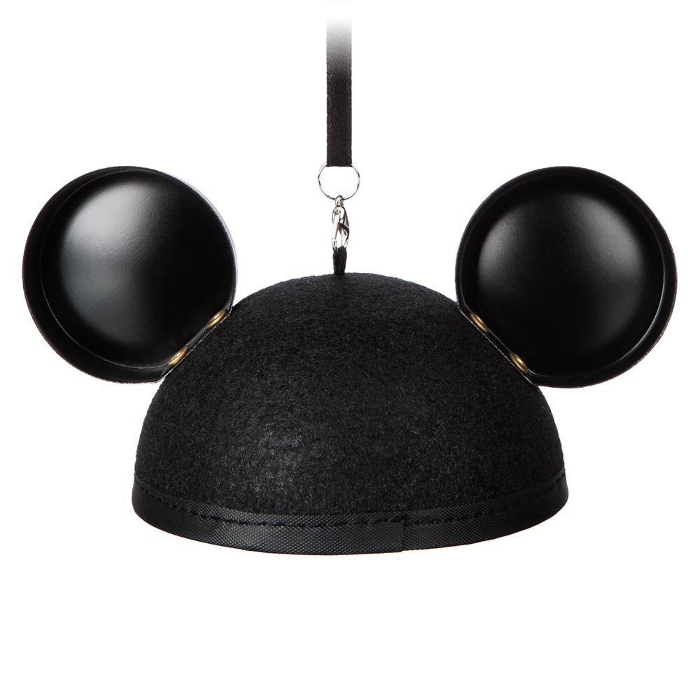 Mickey Mouse Mouseketeers Ear Hat Ornament