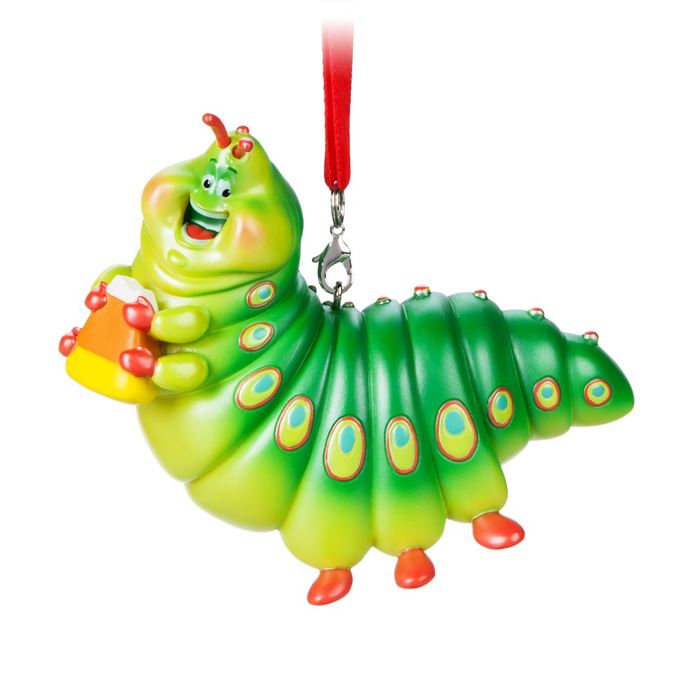 Heimlich Figural Ornament – A Bug's Life