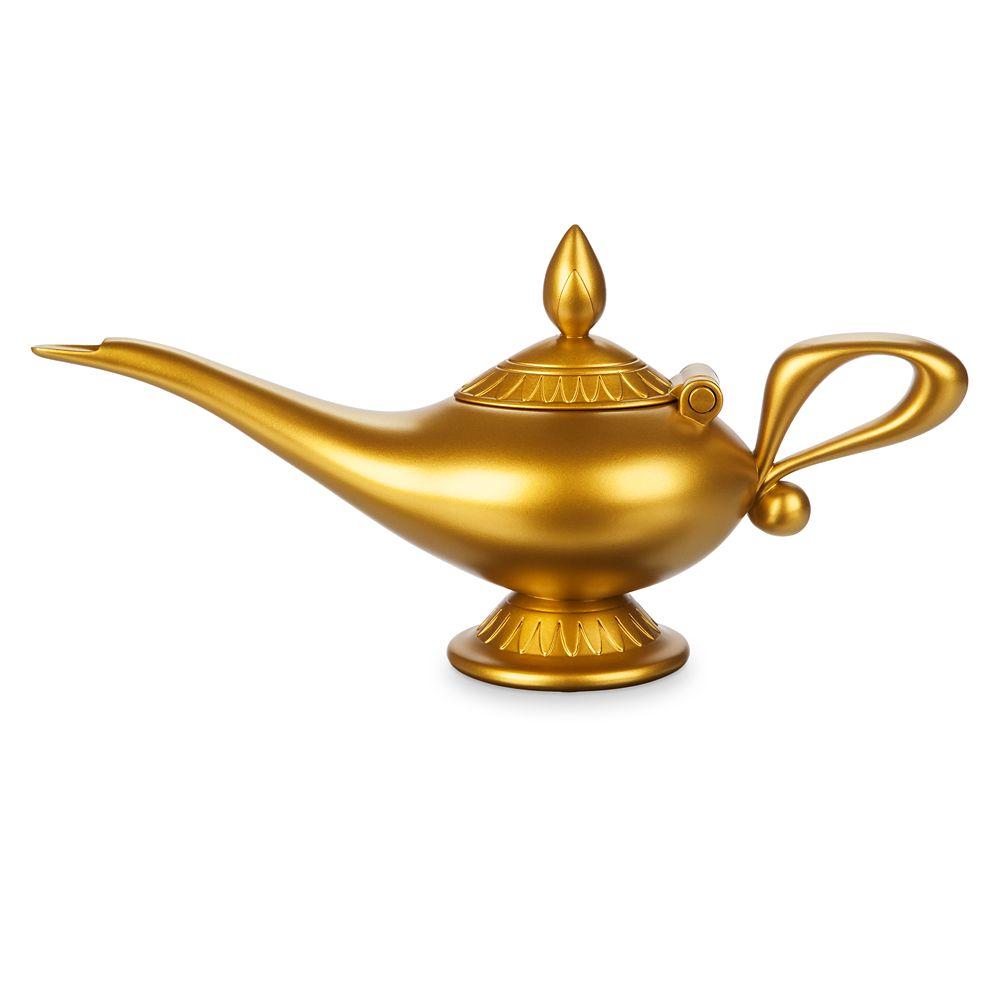 Genie Lamp Replica – Aladdin