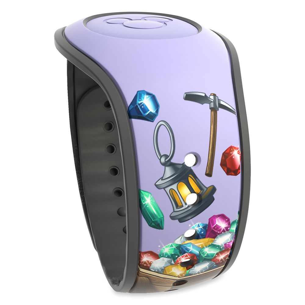 Dopey MagicBand 2 – Snow White and the Seven Dwarfs