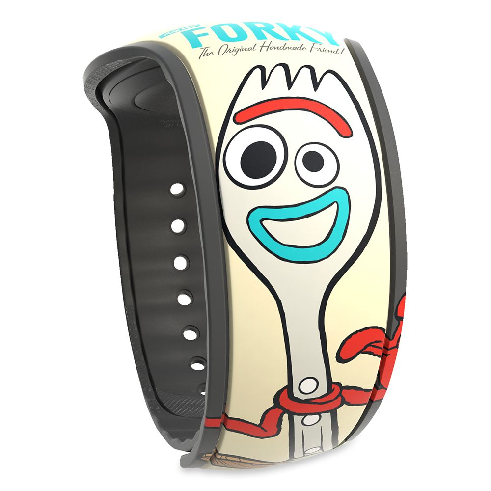 Forky MagicBand 2 – Toy Story 4 – Limited Edition