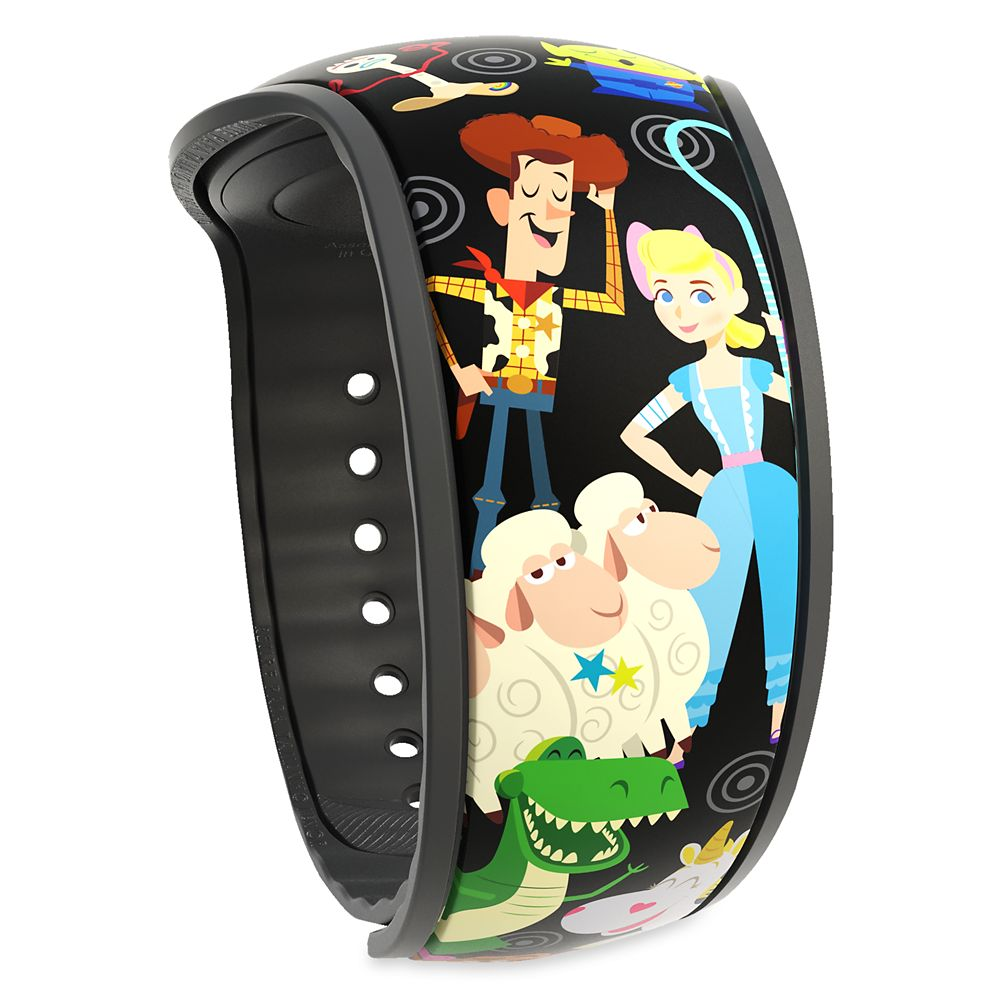 Toy Story 4 MagicBand 2