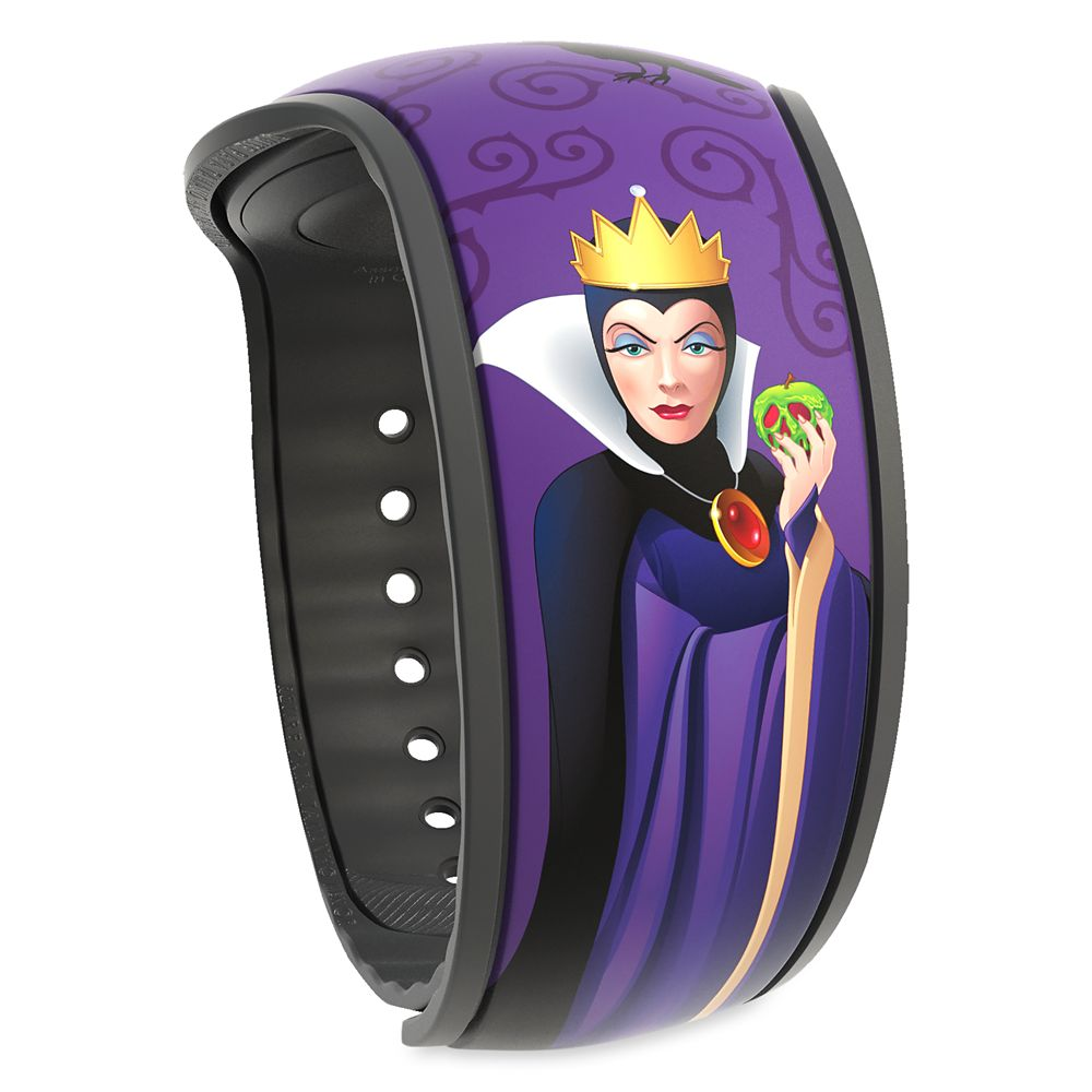 Evil Queen MagicBand 2 – Snow White and the Seven Dwarfs