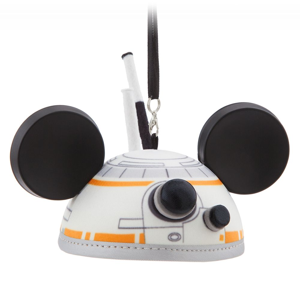 BB-8 Ear Hat Ornament – Star Wars
