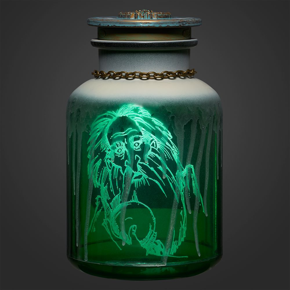 Gus Host A Ghost Spirit Jar - $59.99