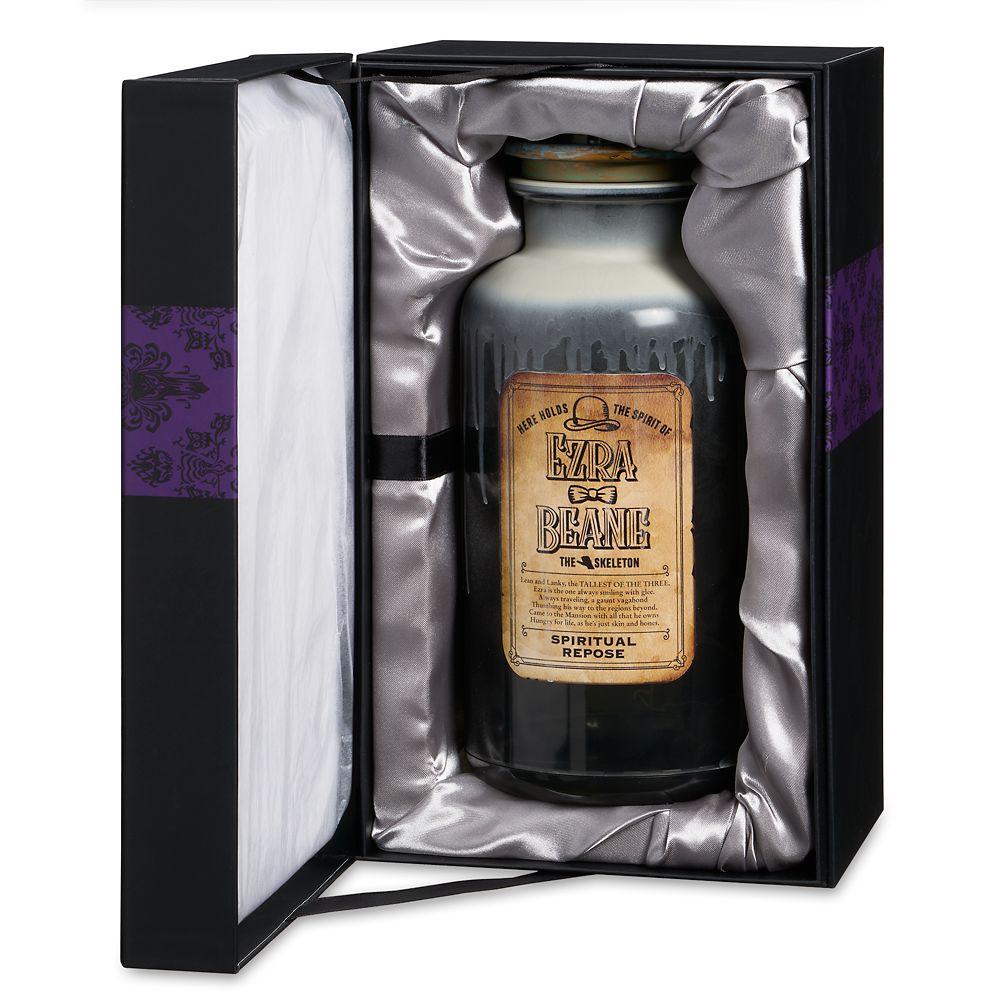 Ezra Beane Host A Ghost Spirit Jar – The Haunted Mansion