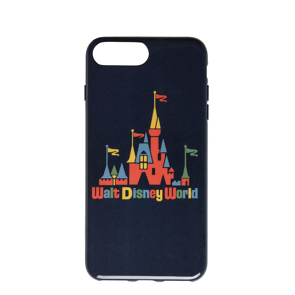 Walt Disney World iPhone 8 Case by Junk Food