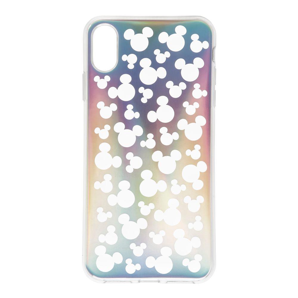 Mickey Mouse Magic Mirror Metallic iPhone XS Max Case