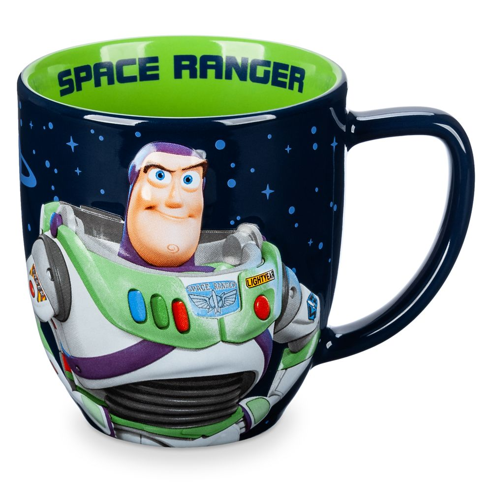 Buzz Lightyear Portrait Mug