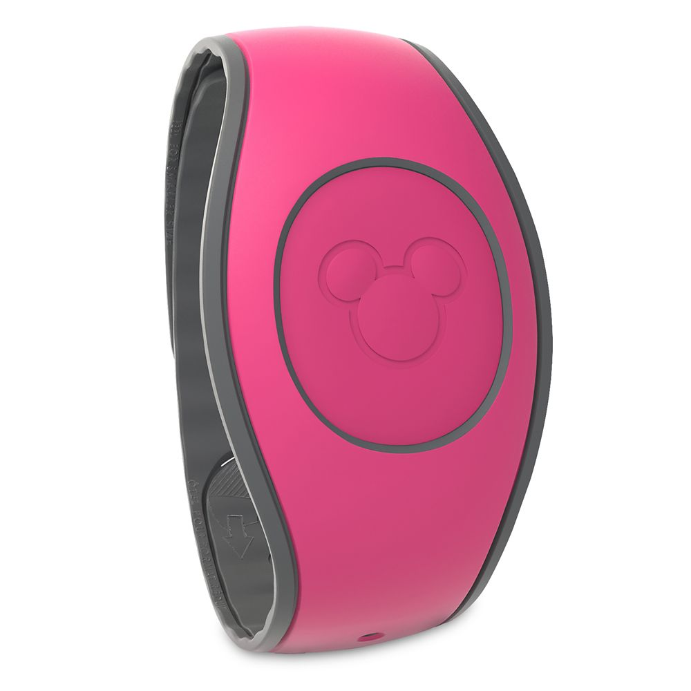 Disney Parks MagicBand 2 – Imagination Pink