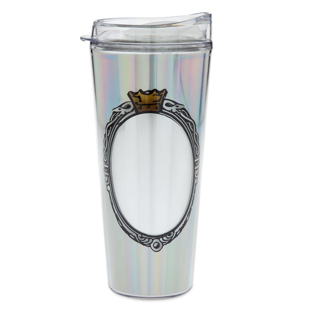 Magic Mirror Metallic Travel Tumbler Official shopDisney