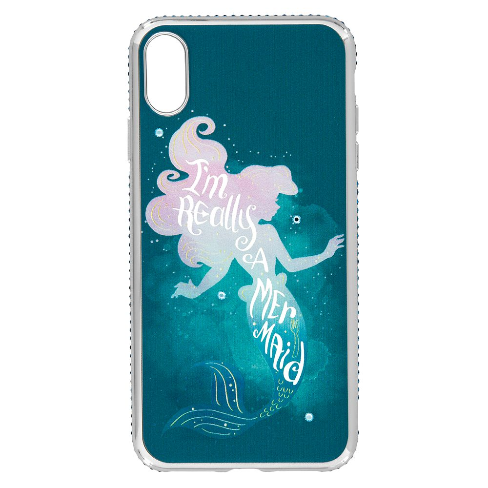 Ariel Anniversary iPhone XS Max Case