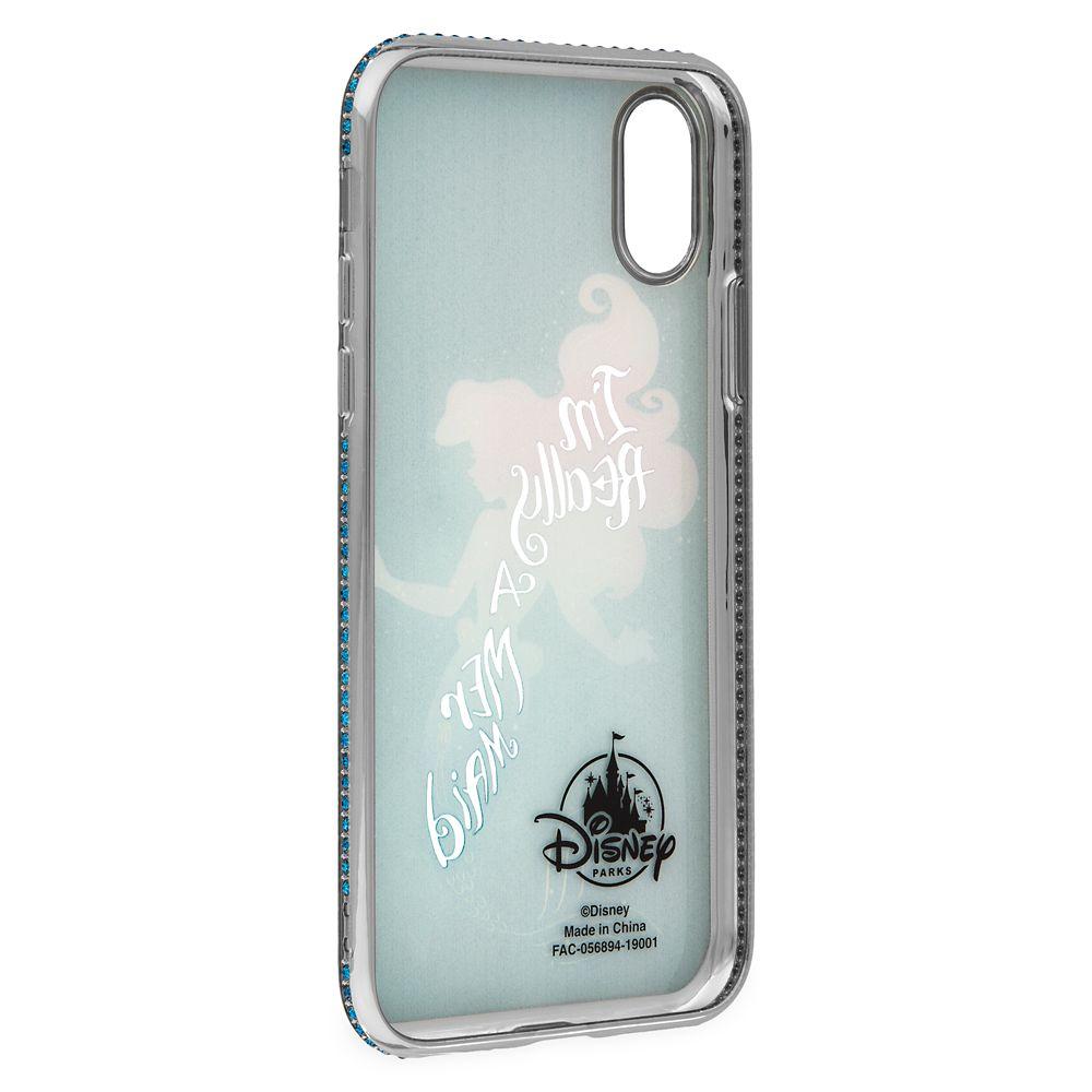 Ariel Anniversary iPhone XS Max Case