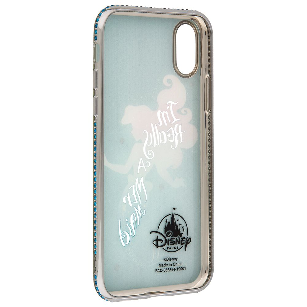 Ariel Anniversary iPhone XS Case