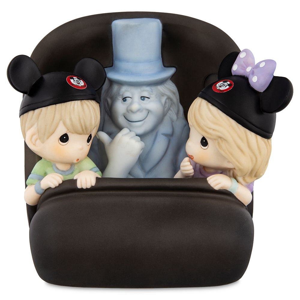 The Haunted Mansion ''There's Always Room for One More'' Figurine by Precious Moments