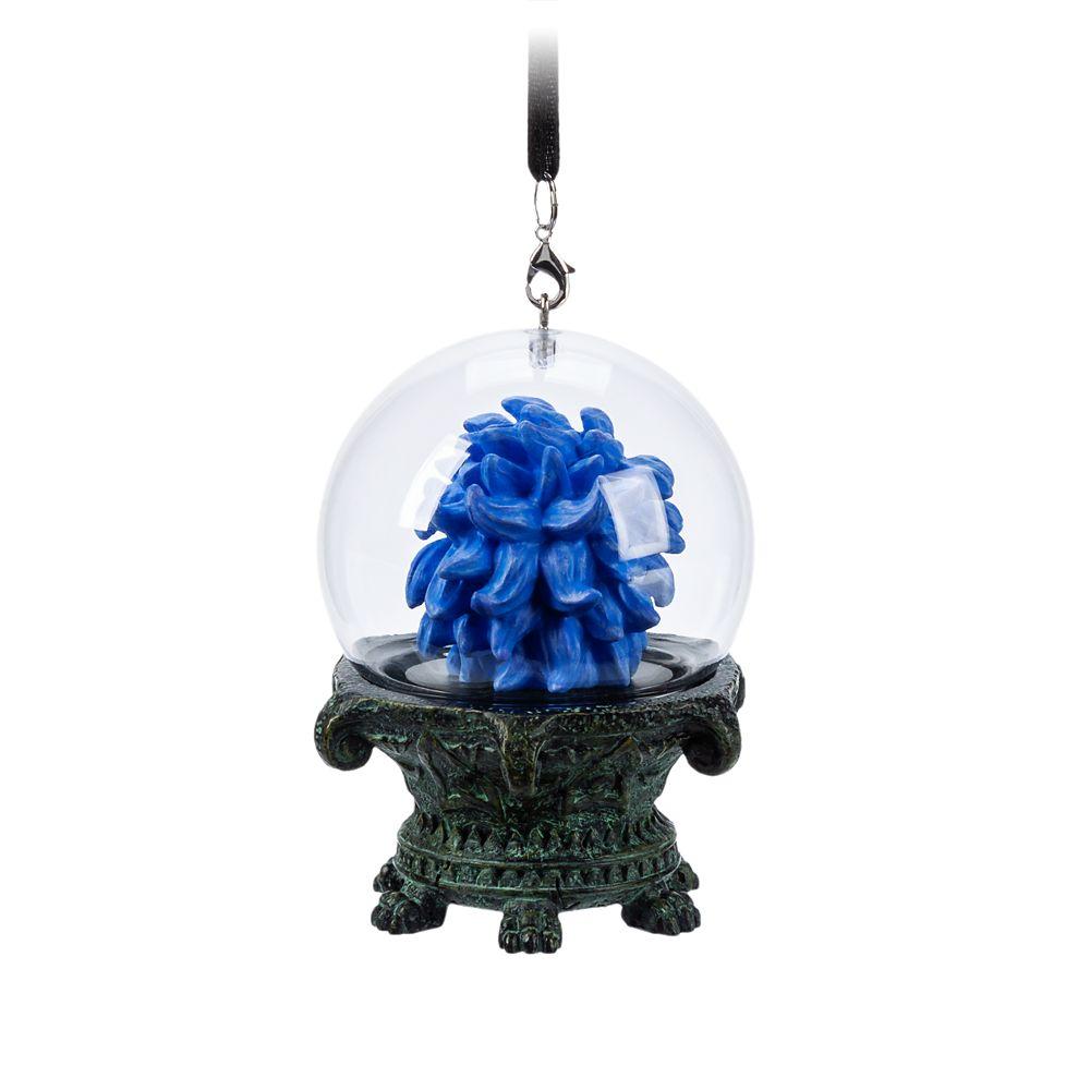 Madame Leota Light-Up Ornament – The Haunted Mansion