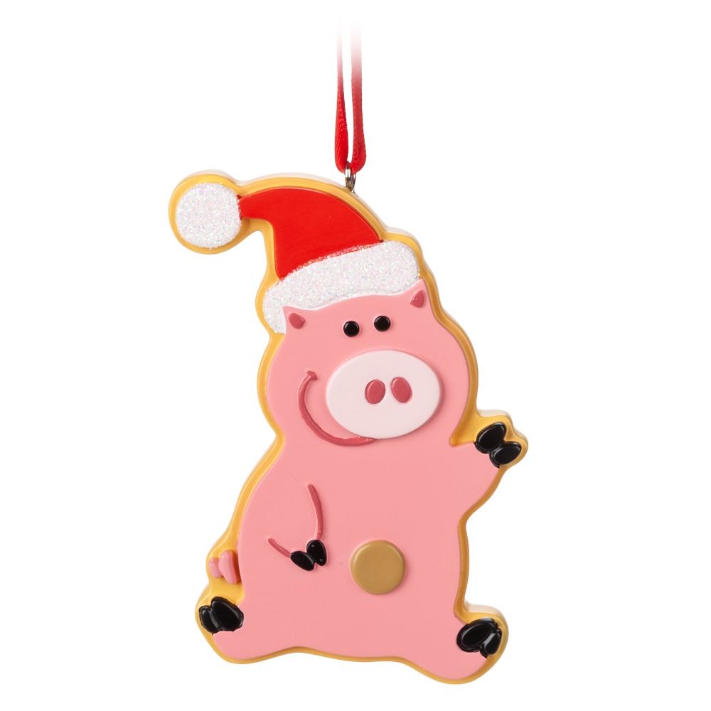 Hamm Cookie Ornament – Toy Story
