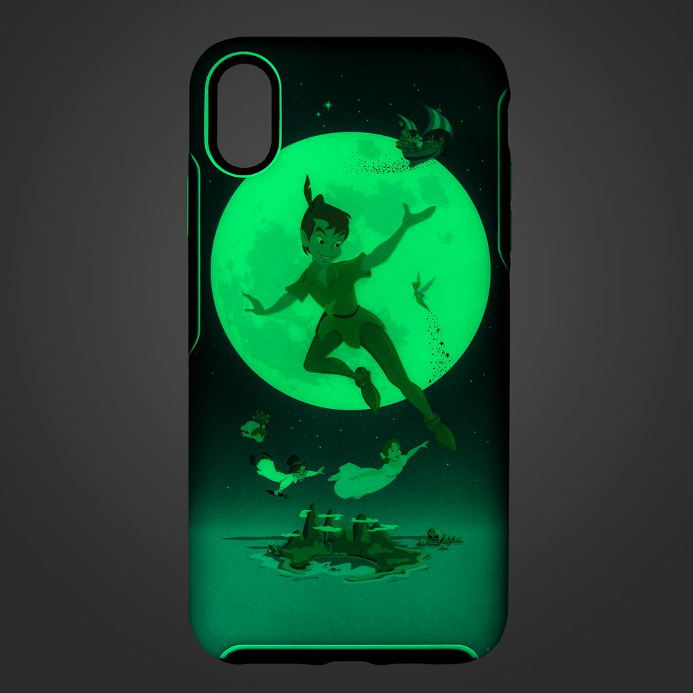 Disney Tinker Bell Peter Pan Star 2 iphone case