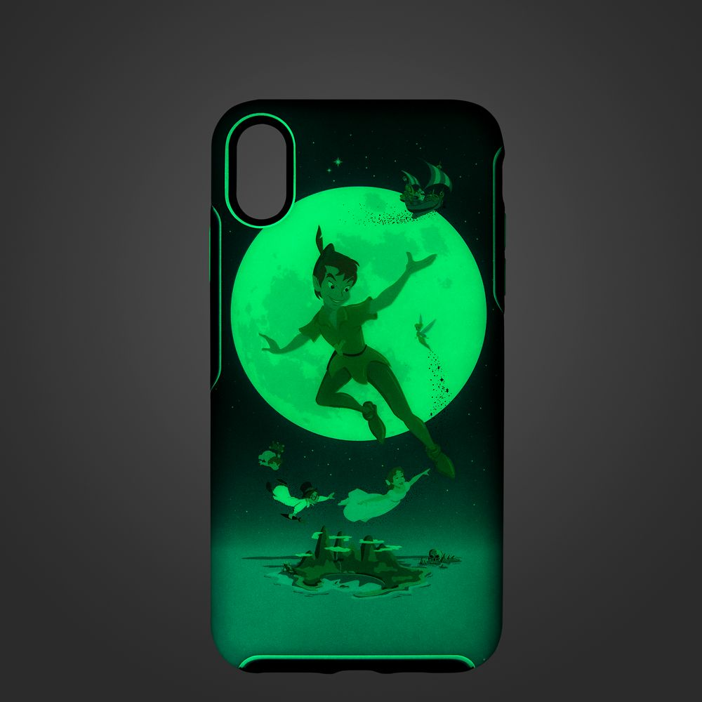 Peter Pan Tinkerbell Disney Book iPhone