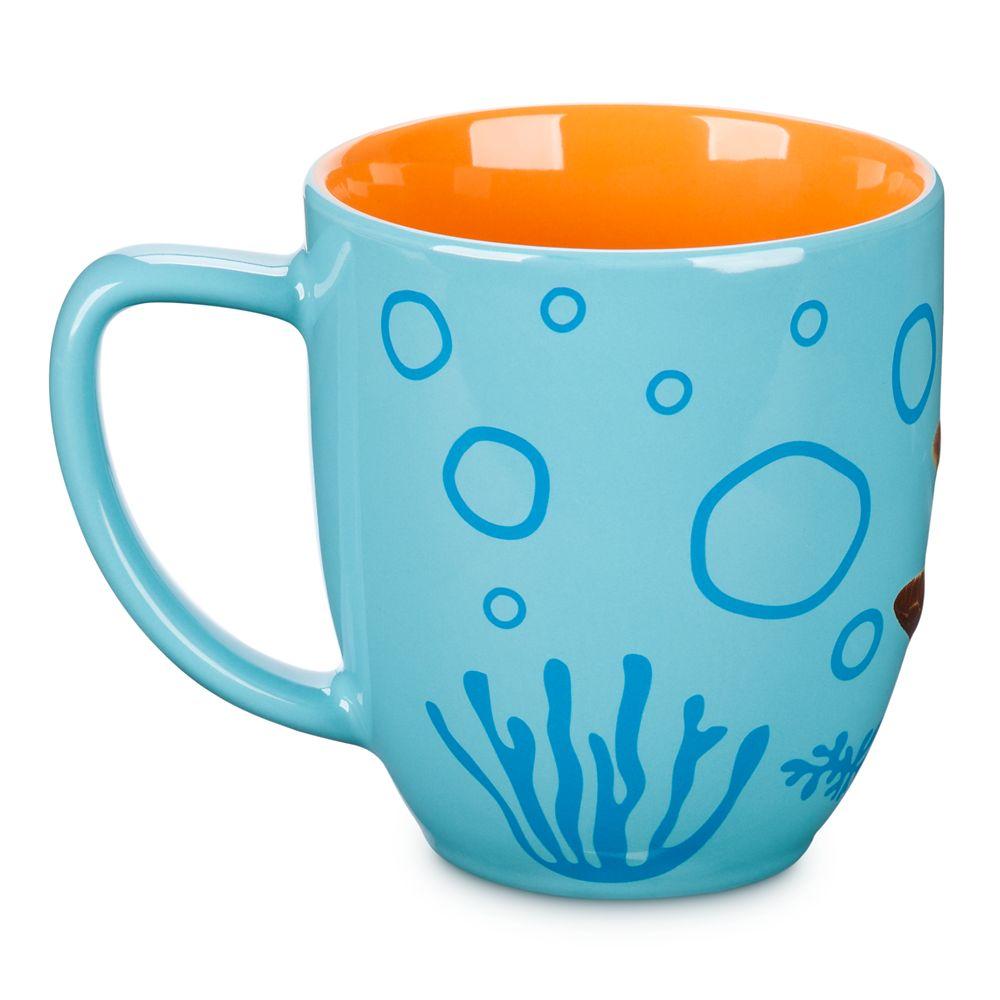 Crush Mug – Finding Nemo