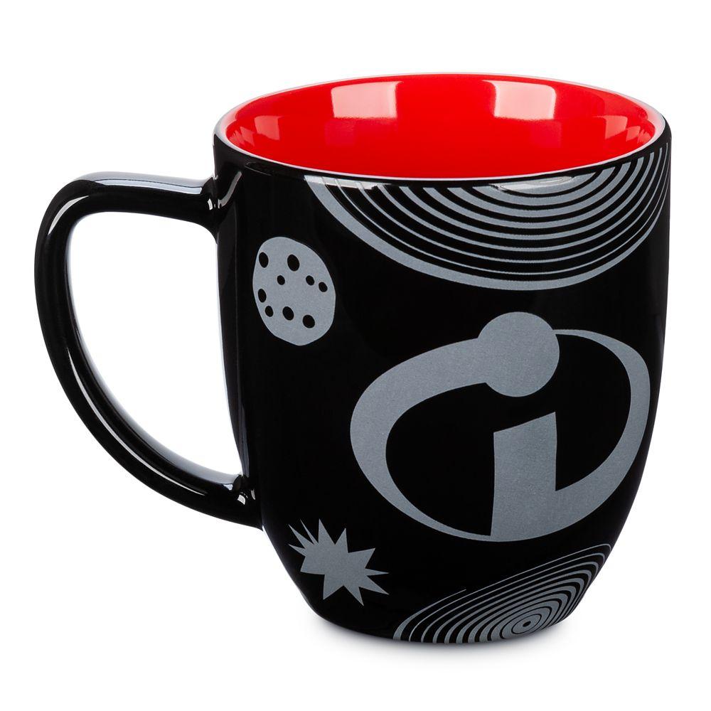 Jack-Jack Mug – The Incredibles