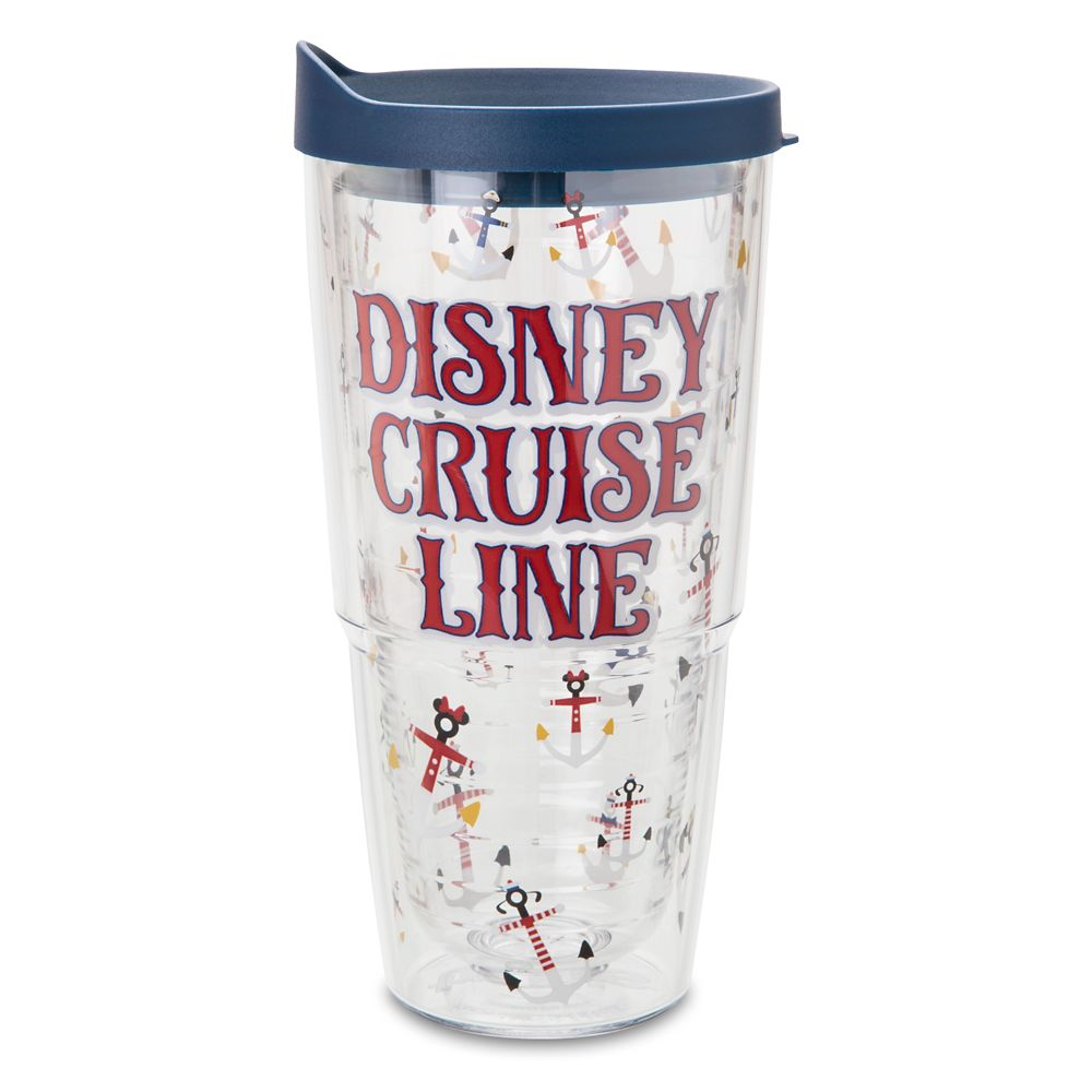 Disney Cruise Line Character Tumbler by Tervis  Large