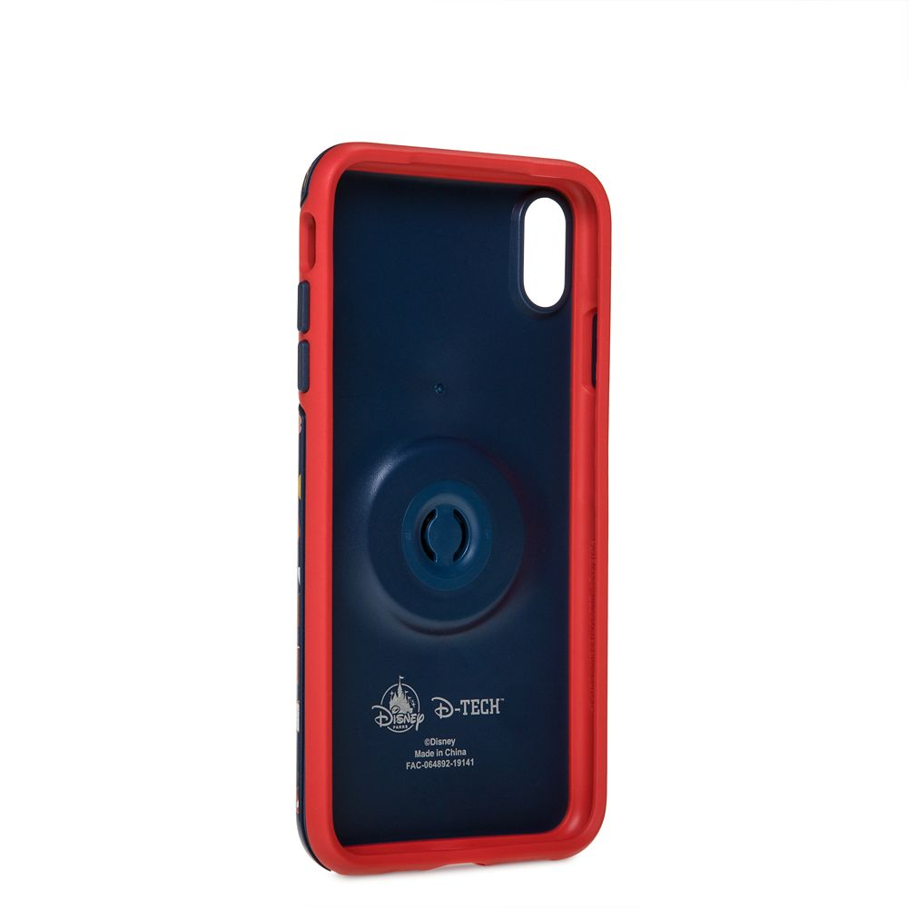Disney Parks Food iPhone X/XS Case by OtterBox