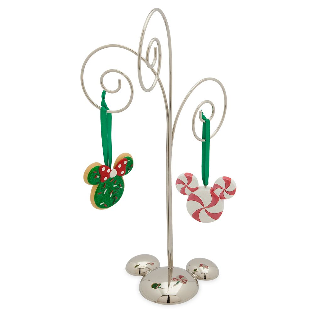Mickey Mouse Ornament Stand