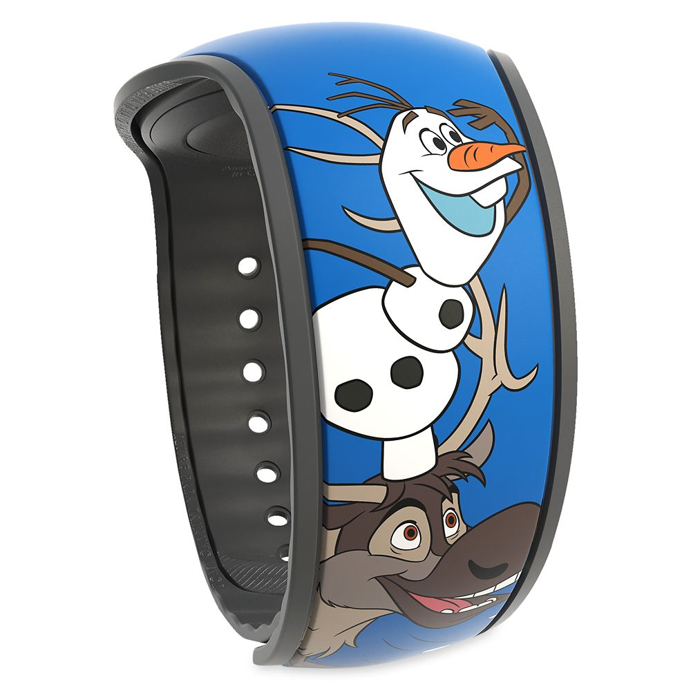Olaf and Sven MagicBand 2 – Frozen