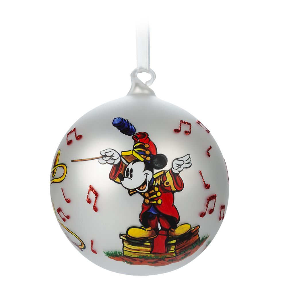 The Band Concert 2019 Artist Series Ornament by Randy Noble – Limited Release