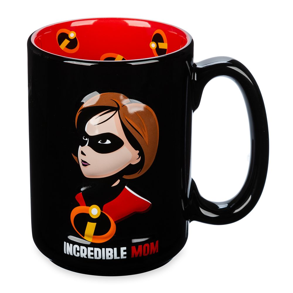 Elastigirl ''Incredible Mom'' Mug