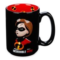 Mrs. Incredible ''Incredible Mom'' Mug