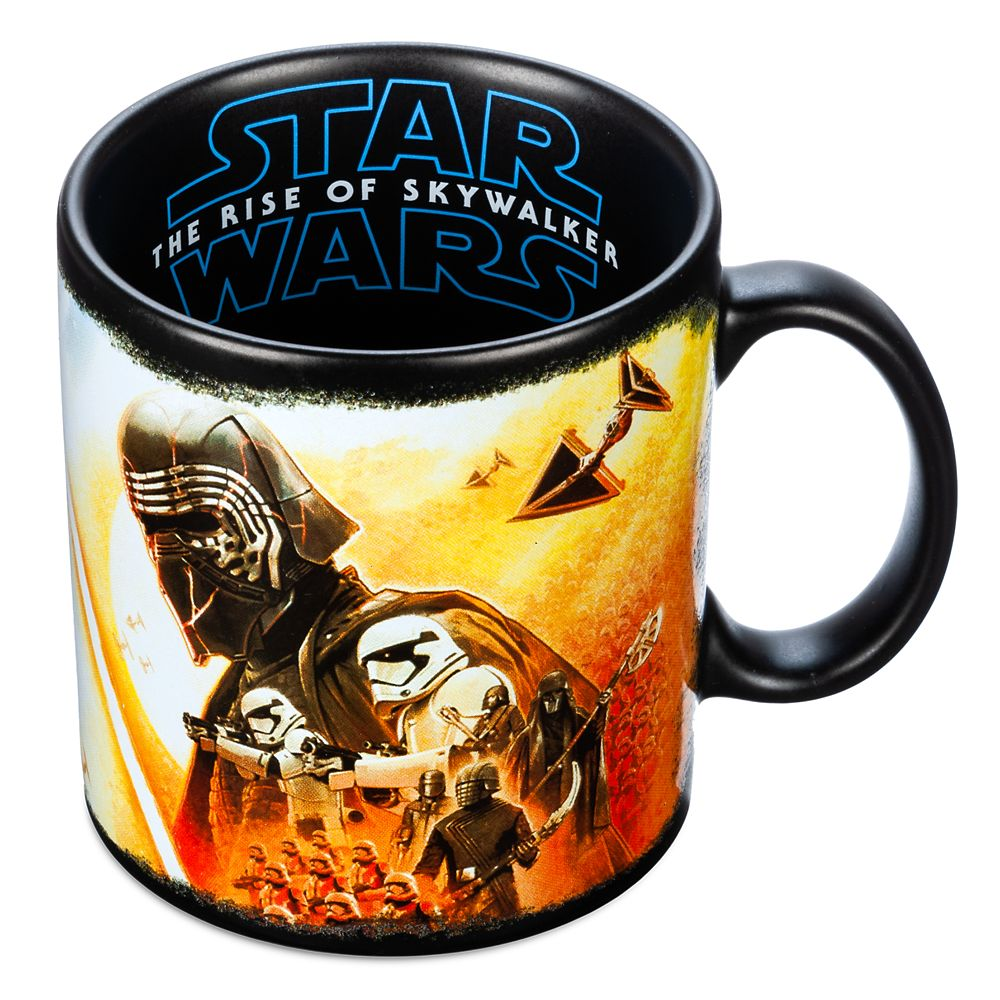 Star Wars: The Rise of Skywalker Mug