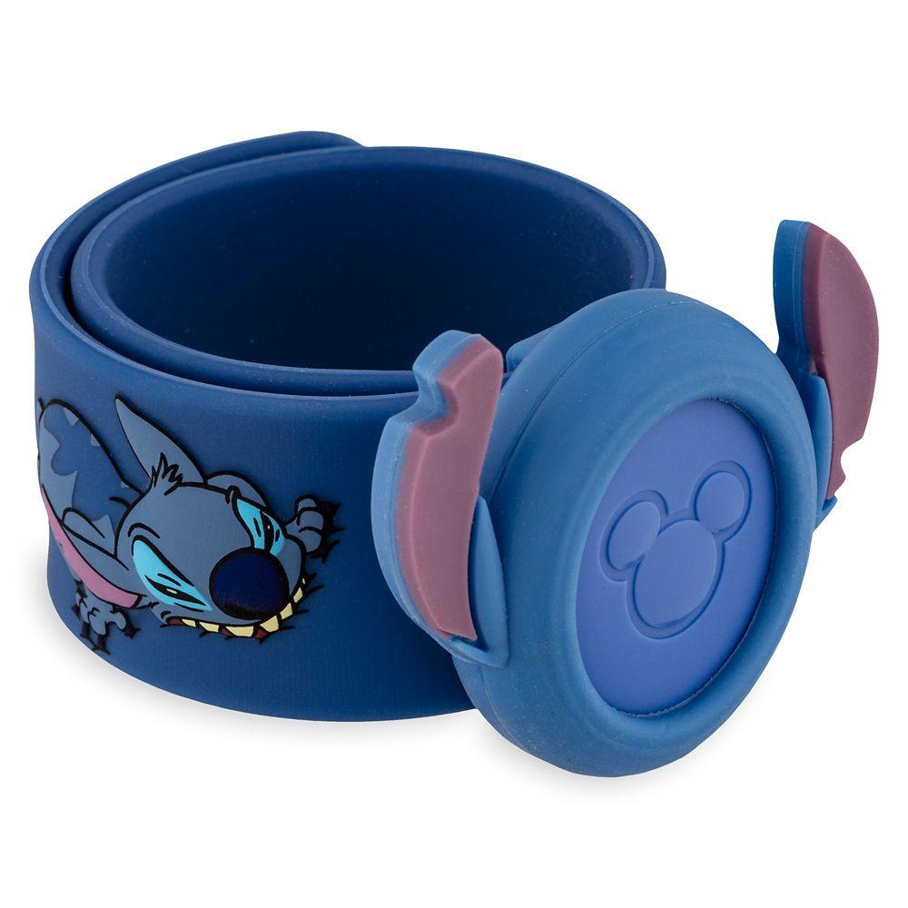Stitch MagicBand Slap Bracelet