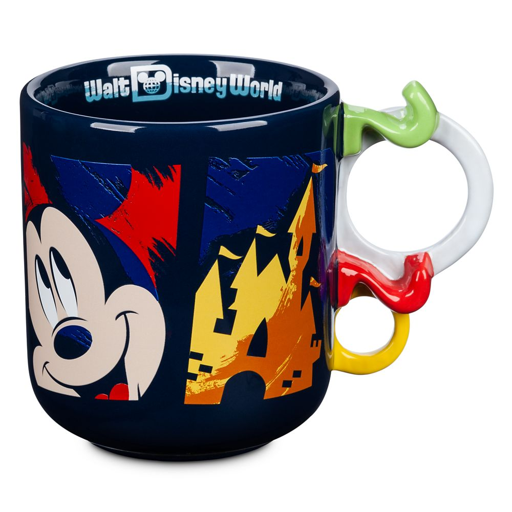 Mickey Mouse and Friends Mug – Walt Disney World 2020