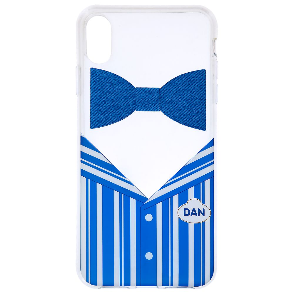 The Dapper Dans iPhone Xs Max Case – Main Street U.S.A.