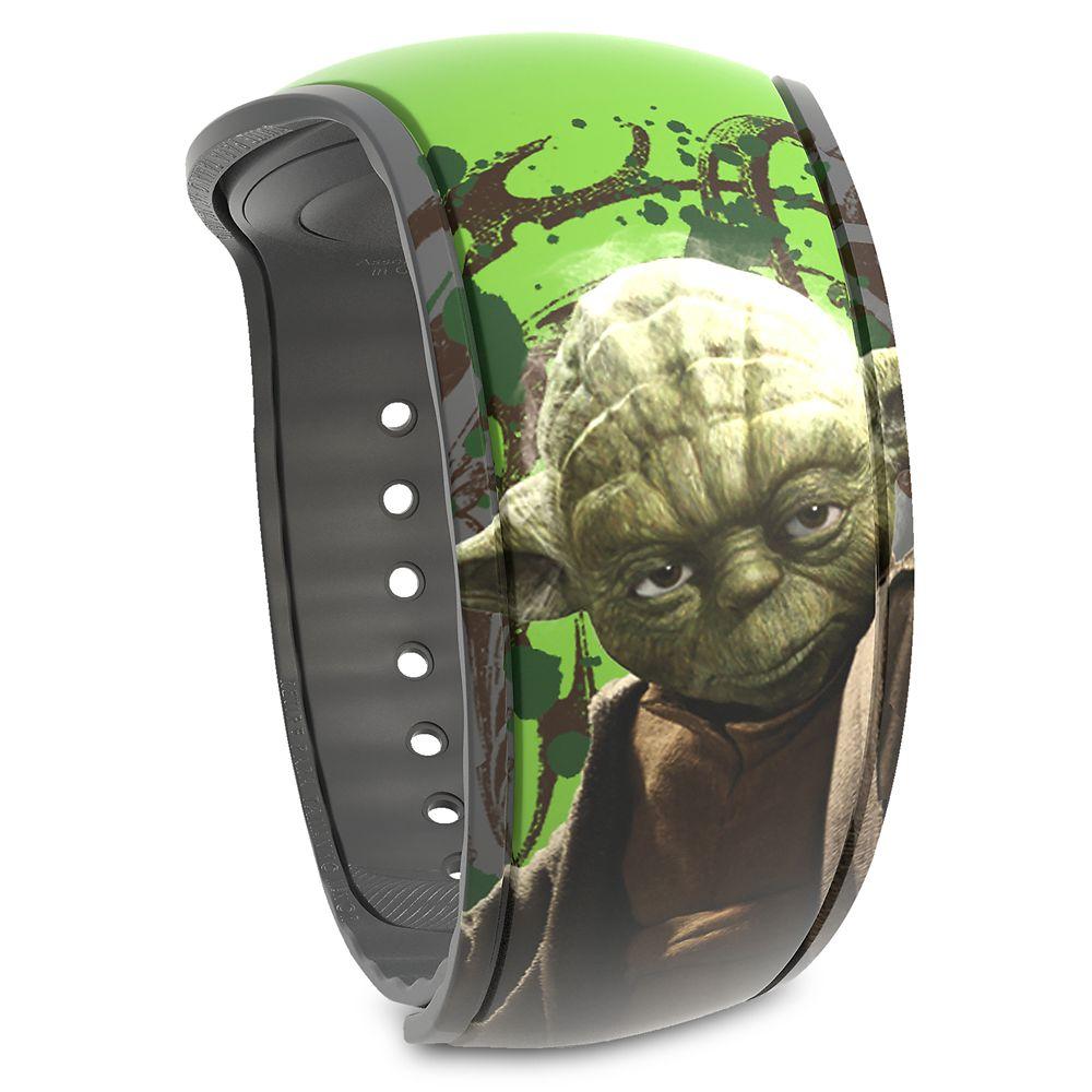 Yoda MagicBand 2 – Star Wars