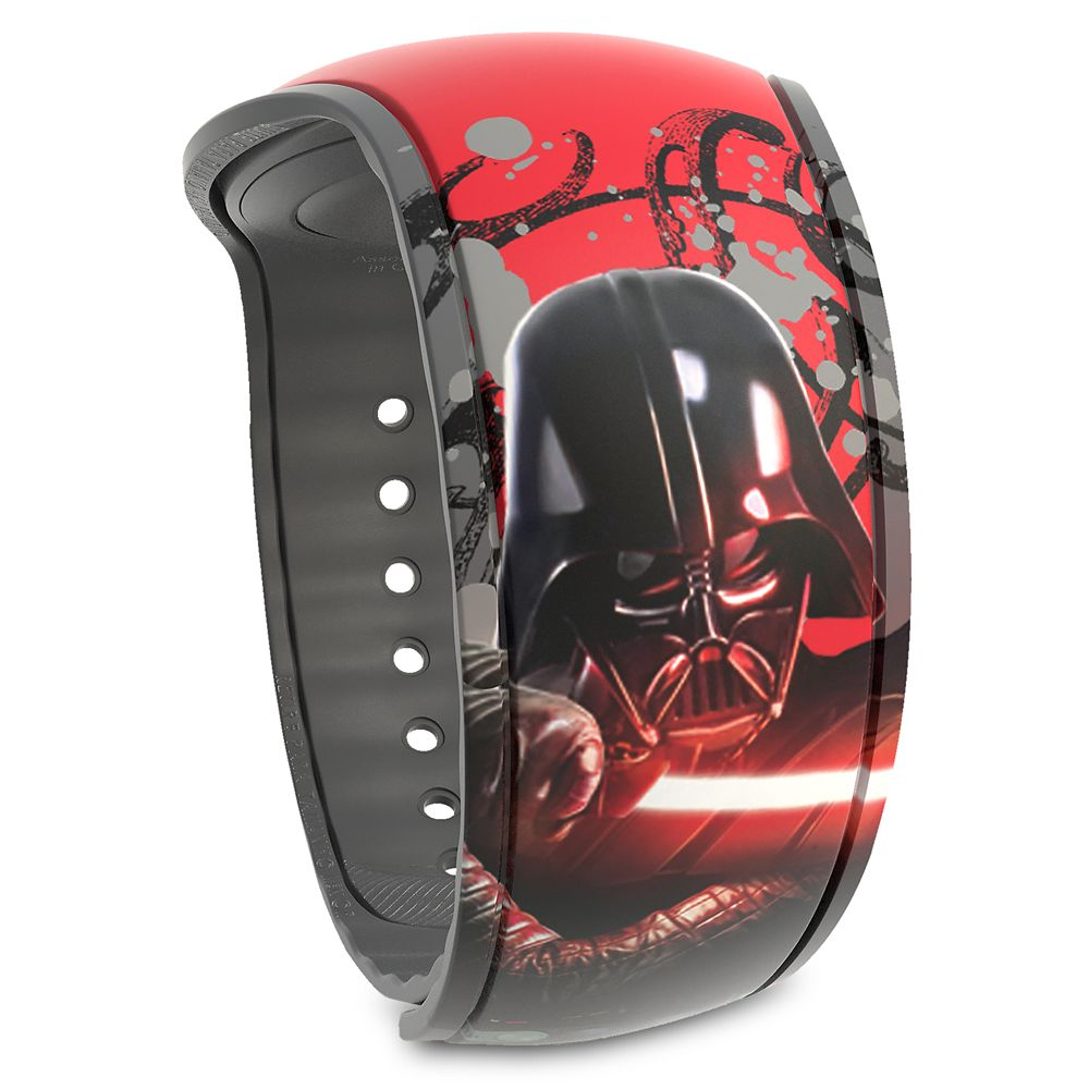Darth Vader MagicBand 2 – Star Wars