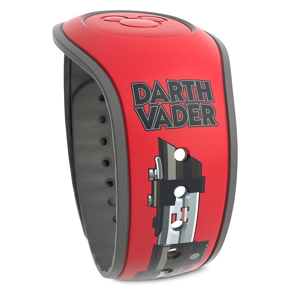 Darth Vader MagicBand 2 – Star Wars
