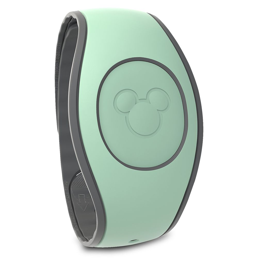 Disney Parks MagicBand 2 – Mint Green