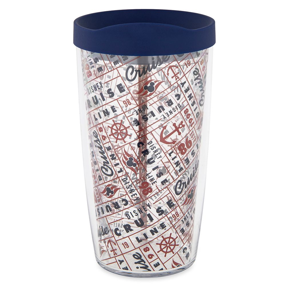 Disney Cruise Line Tumbler by Tervis