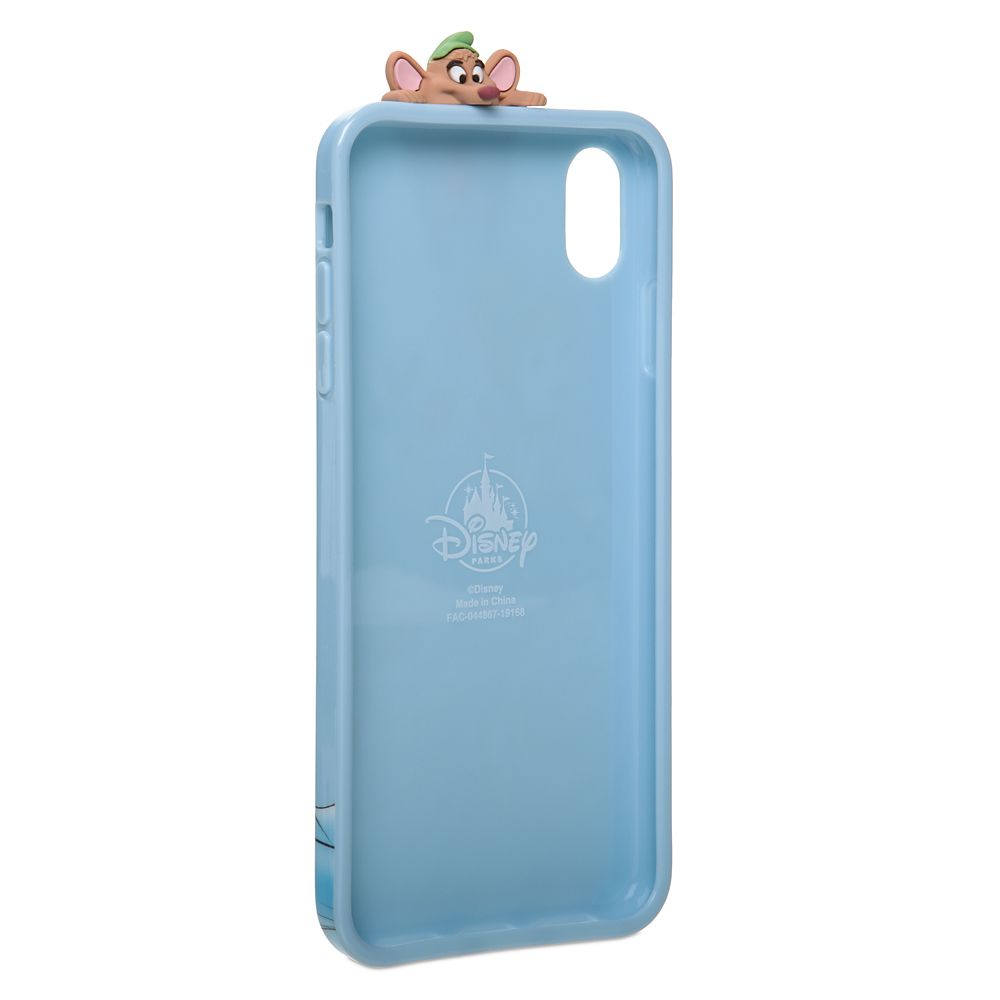 Cinderella and Gus iPhone Xs Max Case