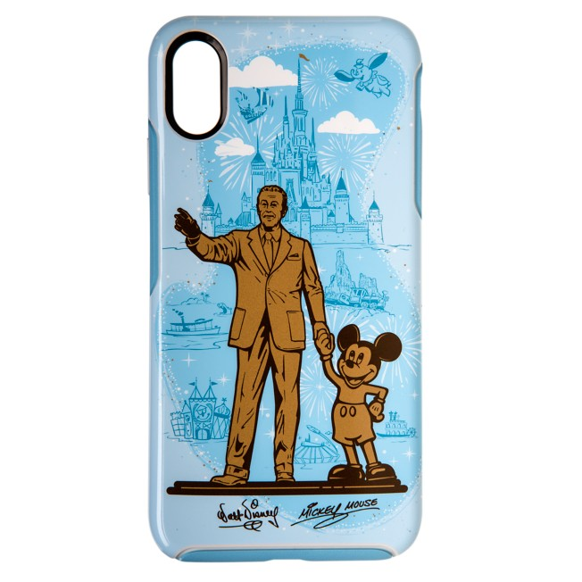 Partners iPhone Xs Max Case by OtterBox