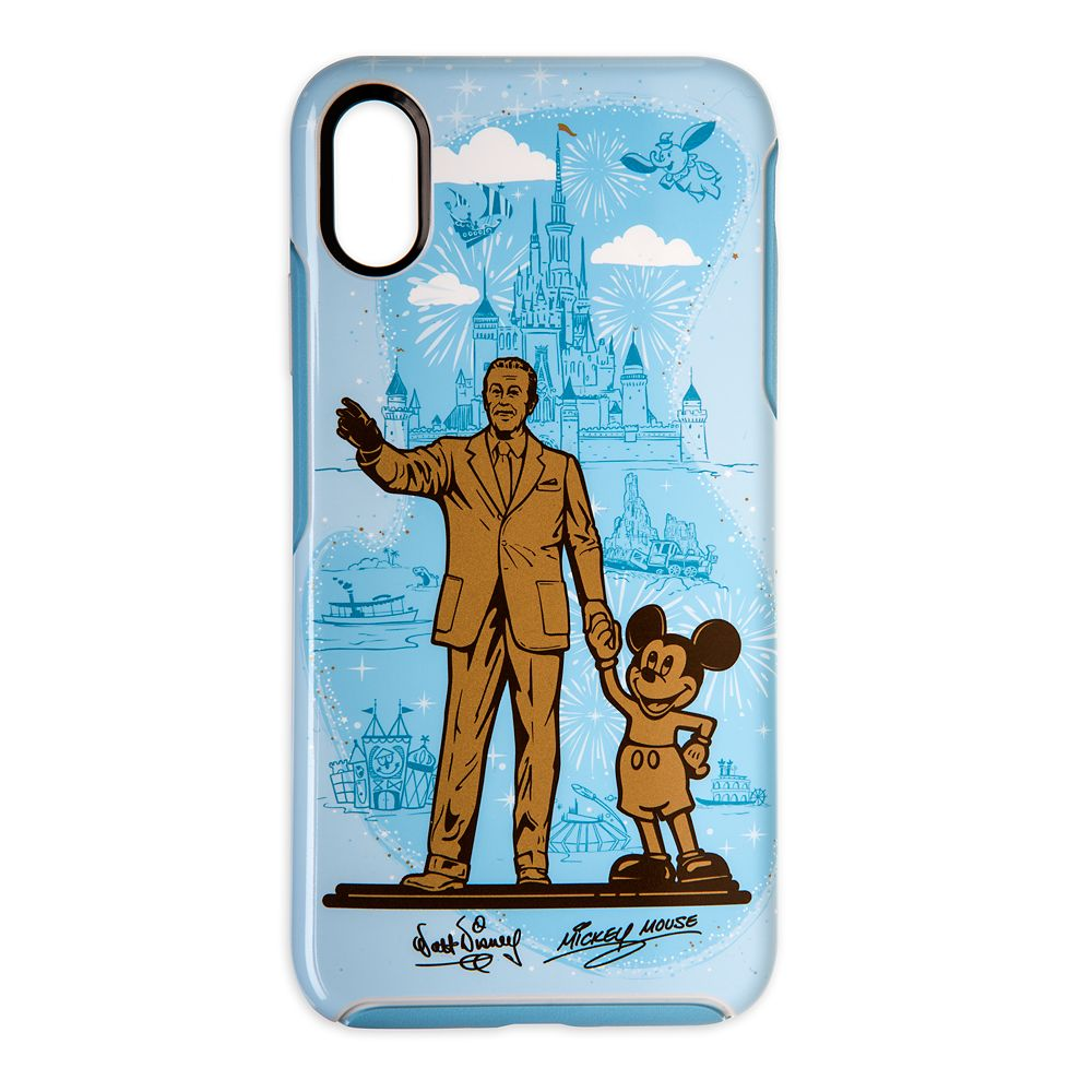 Partners iPhone X/Xs Case by OtterBox