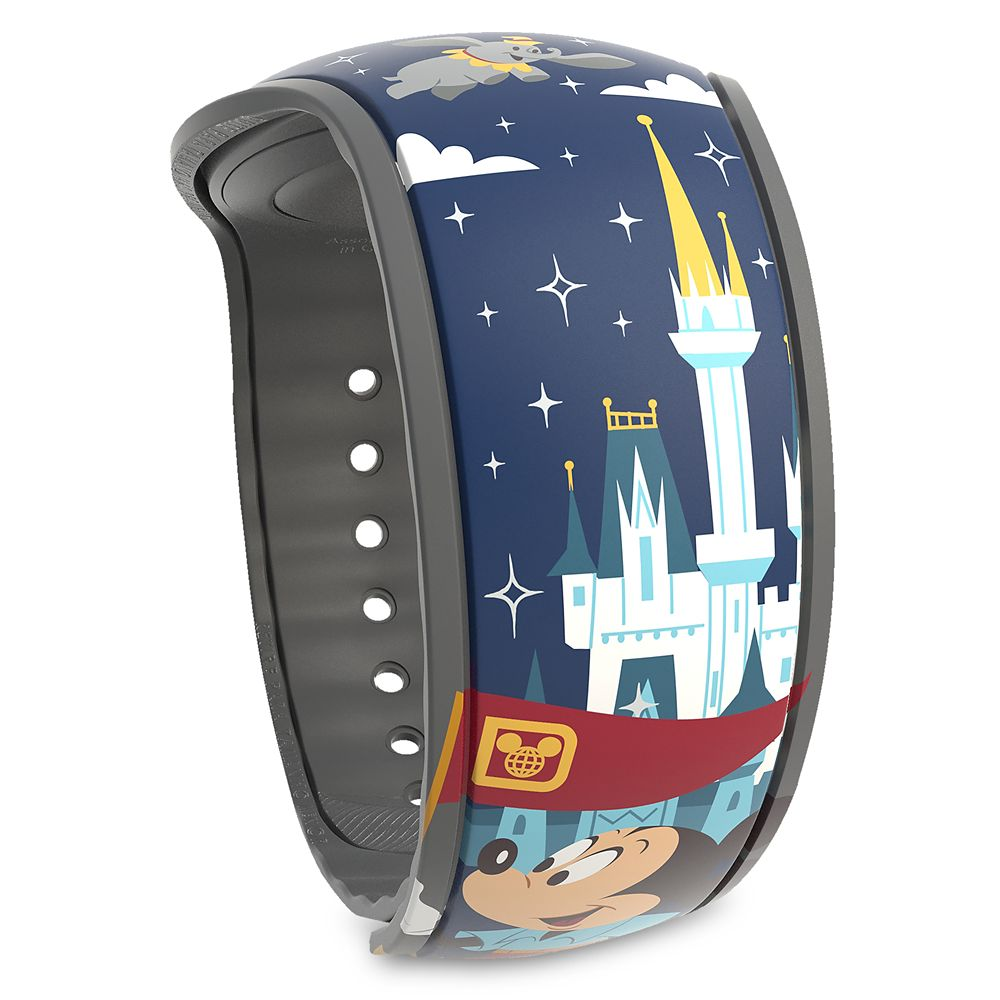 disney gift ideas Mickey Mouse Park Life MagicBand 2 Limited Release Official shopDisney