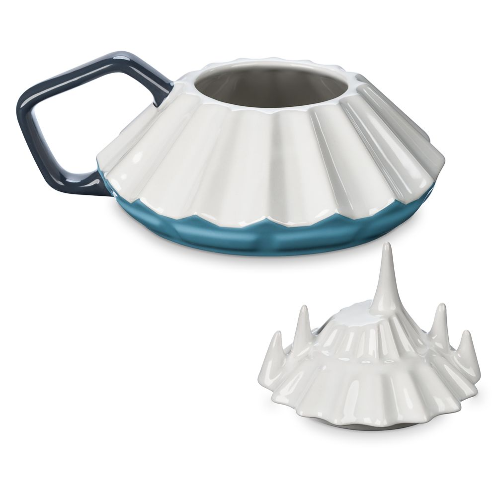 Space Mountain Mug