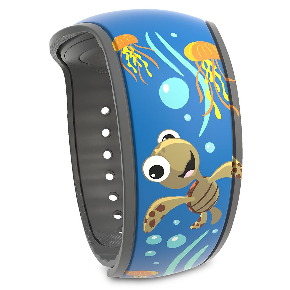 Squirt MagicBand 2 – Finding Nemo
